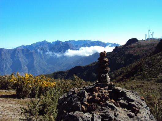 On top of the World, Paul de Serra